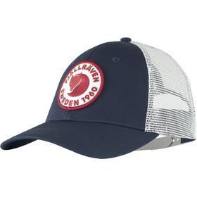 Fjällräven 1960 Logo Cap navy